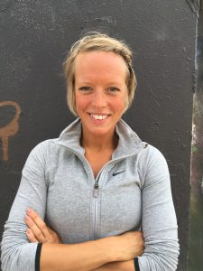 Johanna Torén - Personlig tränare